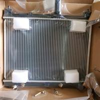 WNE radiator toyota vios lama 2004 2005 2006 matic