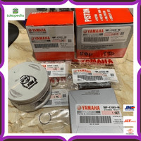 Piston Seher Kit Std Standar Yamaha Scorpio Z 5Bp-E1630-00