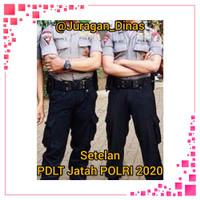 RZ257 1 STEL BAJU PDL JATAH POLRI PDLT A1 SERAGAM DALMAS BRIMOB SABHAR
