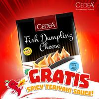 CEDEA FISH DUMPLING CHEESE [200g]
