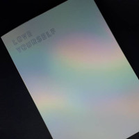 BTS LOVE YOURSELF ANSWER UNSEALED NAMJOON PC - Namjoon PC (L Ver)