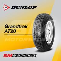Ban Mobil Dunlop Grandtrek AT20 255/70 R16 16 4WD