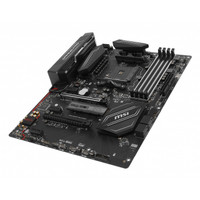MSI B350 Gaming Pro Carbon (AM4, AMD Promontory B350, DDR4, USB3.1, SA