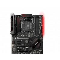 MSI X470 Gaming Pro (AM4, AMD Promontory X470, DDR4, USB 3.1, SATA3)