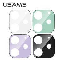 Usams Camera Tempered Glass Iphone 11 Anti Gores Kaca Pelindung Kamera
