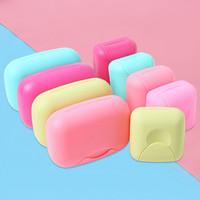 Kotak Sabun Handmade Ukuran Besar dengan Tutup Pengunci