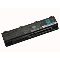 Baterai Laptop Toshiba C800 C840 Battery Bekas Original