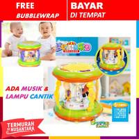 Mainan edukasi anak 1 2 3 4 tahun musik edukasi bayi mainan laki laki