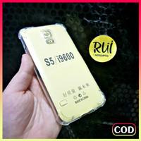 Anti Crack Samsung S5 / i9600 Case Bening Anticrack Softcase