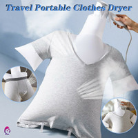 SDJH Traveling Portable Clothes Dryer Bag Fast Drying Folding Space