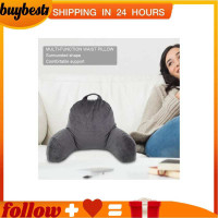 Buybest1 Lounger Rest Relief Back Pillow Support Stable TV Reading