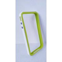 iPhone 4 Softcase Hardcase Hybrid Bumper Slim Armor Anti Crack PI1 - No 2