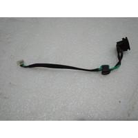 CC- Konektor charger Laptop toshiba a205