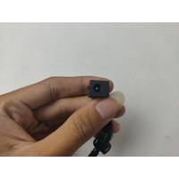 CC- Konektor Jack Charger Laptop Notebook TOSHIBA A200 A205 A215