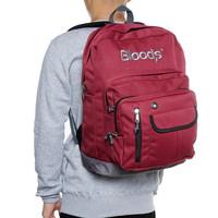 Bloods Tas Bag Pack Kino 03 Red