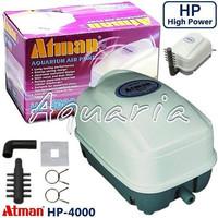 Atman HP-4000 Pompa Udara High Quality Air Pump HP4000