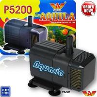 Aquila P5200 Pompa Air Aquarium Submersible Water Pump P-5200