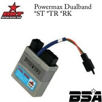 CDI BRT Powermax Dualband Yamaha Byson karbu carburator dual band
