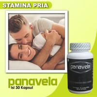 Suplemen Vitamin Untuk Pria Panavela Obat Herbal Penambah Kejantanan