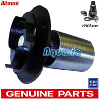 Kipas Rotor Impeller Atman HA-25 Original Spare Part