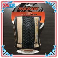 BAN LUAR MAXXIS IKON 29 x 2.20 SKIN WALL EXO PROTECTION TUBELESS READY