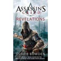 Assassin s Creed : Revelations - 9781937007423