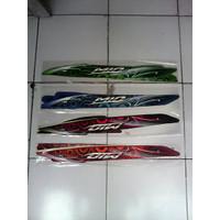 KSH Striping Yamaha Mio Sporty 2012