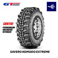 Ban Mobil GT Radial SAVERO KOMODO EXTREME 31 x 10.5 R15
