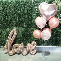 1 Set Holder Stik Balon untuk Dekorasi Pesta Ulang Tahun /