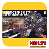 Gundam hguc 072 Rgm-79FP Gm Striker 0263405 -