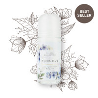 Marks & Spencer - China Blue Roll On Deodorant 50 ml