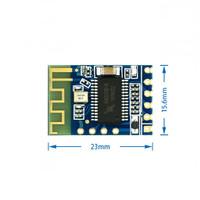 Jdy-62 Modul Papan Mini Antena Bluetooth Ble Stereo Audio Dua