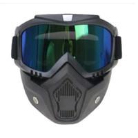 google mask googles helmet for klx trail motorcyle kacamata kaca mata