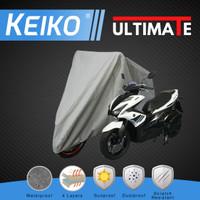 Cover Sarung Motor Besar Aerox Lexi Satria Tiger Keiko Ultimate