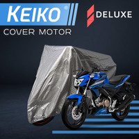 Cover Sarung Motor Besar Vixion CBR250RR Ninja Keiko Deluxe