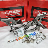 Underbone Nui Monster DRAGON R15 New V3 MT15 Yamaha XSR155 Vixion R