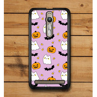 Case Asus Zenfone 2 (5,5 inch) Cute Halloween discovered FF51927