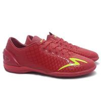 Buruan order Sepatu Futsal Specs Exocet In Red Stock terbatas