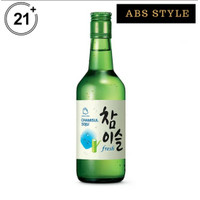 Soju Jinro Original