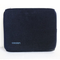 Cocoon Tas Laptop Leather Premium Balistic Nylon Unisex Sling Bag A1