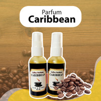 Pewangi Mobil Aroma Terapi Coffee Niche Perfume Pengharum Mobil Coffee