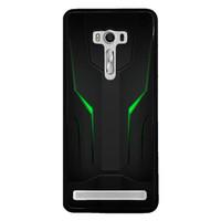 Case Asus Zenfone 2 Laser ZE500KL Gaming Black Shark YD0422