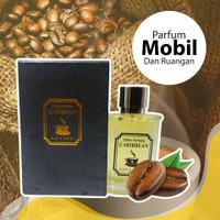 Coffee Essence Perfume Coffee And Perfume Parfum Mobil Aroma Terapi