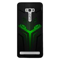 Case Asus Zenfone 2 Laser ZE500KL Gaming Black Shark YD0421