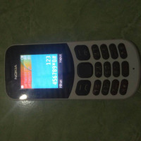 NOKIA 130 2SIM,MP3,KAMERA