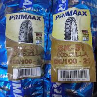 OST BAN PAKET MOTOCROSS PRIMAAX SK 51 80 100 21 & 100 100 18 GODZILLA