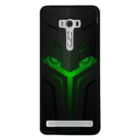 Case Asus Zenfone 2 Laser ZE550KL Gaming Black Shark YD0421