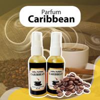 Coffee Intense Perfume Coffee And Perfume Pengharum Mobil Aroma Terapi