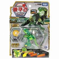 TOP Takara Tomy Bakugan Battle Planet BBP TREX DX Action Figure Mimiw