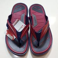 QZ421 luofu E6155-19J A21S sandal jepit anak laki tanggung empuk ringa